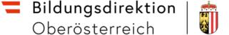Bildungsdirektion OÖ Logo
